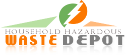 Household Hazardous Waste Depot
